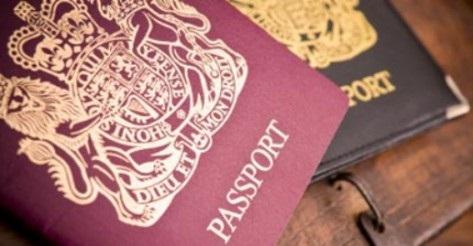Xin cong van, visa nhap canh cho nguoi Thai Lan